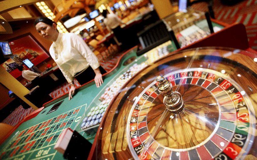 Langkah Mendaftar Mudah Agen Casino