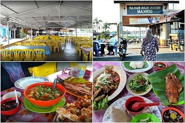 Tempat Makan Seafood Terbaik Daerah Kupang