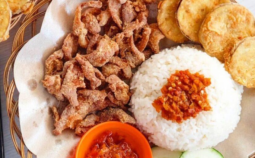 Daftar Makan Yang Paling Populer Di Indonesia