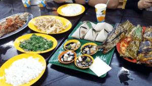 Makanan Terlezat Di Negara Indonesia