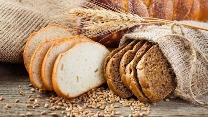 Beberapa Jenis Roti Tinggi Serat Untuk Diet